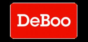 DeBoo Logo