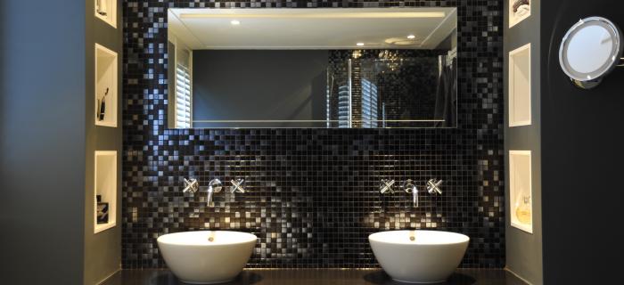 Badkamer plaatsen | Allesaf.nl Zoetermeer